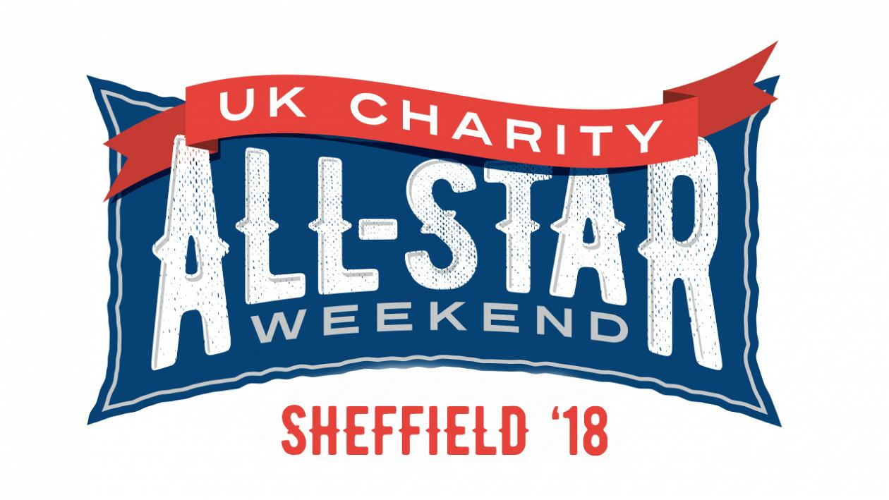 Allstars Captains announced for Sheffield '18
