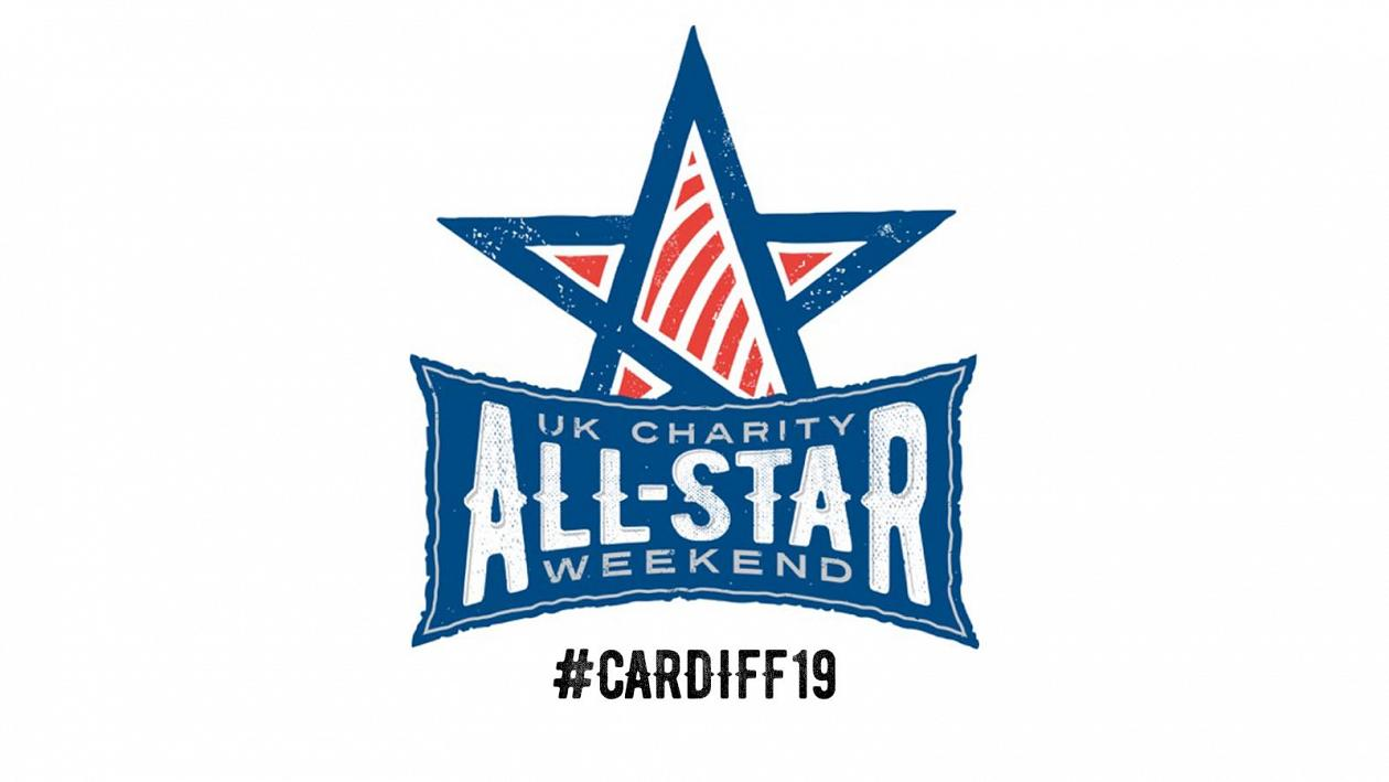 #Cardiff19 teams unveiled